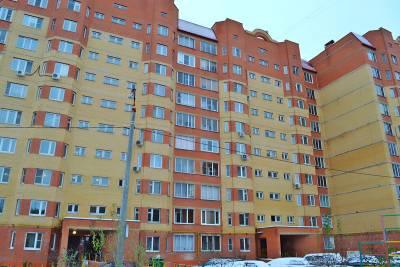 Аренда 1-комнатной квартиры в Щёлково ул. Талсинская