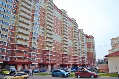 2-х комнатная квартира в Щёлково, мкр-н Богородский 16