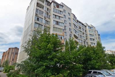 Аренда 2-х комнатной квартиры в Щёлково ул. Бахчиванджи