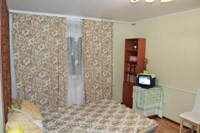 Аренда 1-комнатной квартиры в Щёлково ул. Краснознаменская