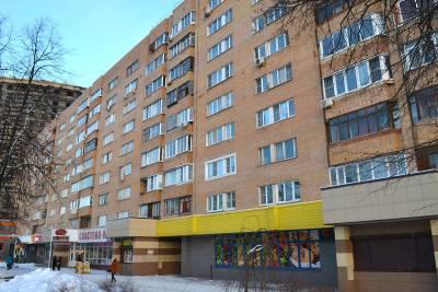 Аренда 2-х комнатной квартиры в Щёлково пл. Ленина