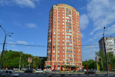 Аренда 2-х комнатной квартиры в Щёлково Пролетарский проспект