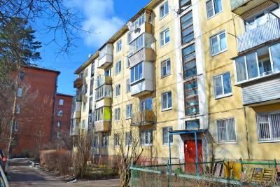 2-комнатная квартира пос. Загорянский, ул. Орджоникидзе, 46