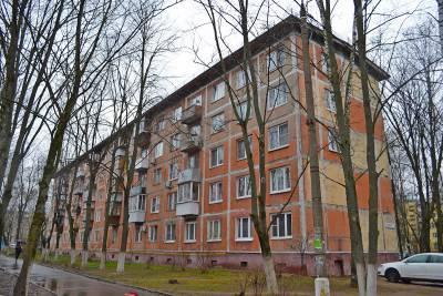 Аренда 2-х комнатной квартиры в Щёлково ул. Неделина