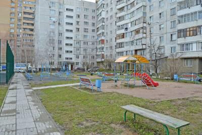 2-х комнатная квартира в Щёлково, ул. Комсомольская 20