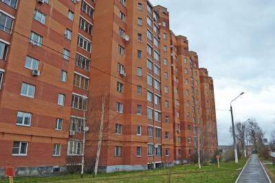 Аренда 1-комнатной квартиры в Щёлково ул. Сиреневая