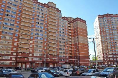 Аренда 1-комнатной квартиры в Щёлково мкр-н Богородский