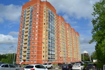 Аренда 1-комнатной квартиры в Щёлково ул. Центральная