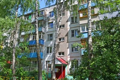 2-х комнатная квартира в Щёлково, ул. Космодемьянская 17, корпус 1