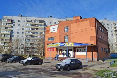 Аренда торговых помещений в Щёлково, улица Заречная д.5А