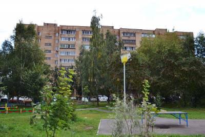 3-х комнатная квартира в Щёлково, ул. Свирская 12