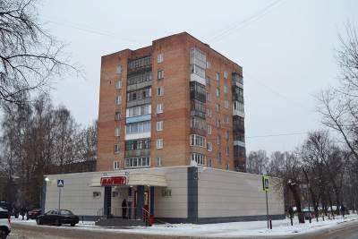 3-х комнатная квартира в Щёлково, ул. Шмидта 18