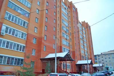 Аренда 1-комнатной квартиры в Щёлково, ул. 8 Марта д.7