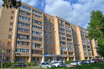 3-x комнатная квартира в Щелково, Пролетарский проспект 5