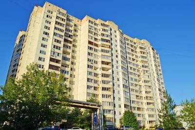 2-комнатная квартира в Щелково, ул. Неделина 20